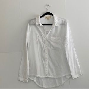 ANTHROPOLOGIE CLOTH & STONE STARGAZER
